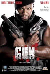 Gun affiche
