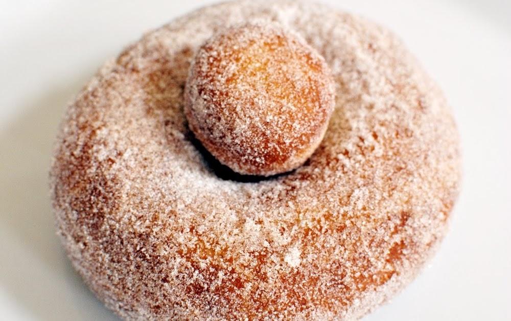 Bread Machine Cake Donut Dough Recipe