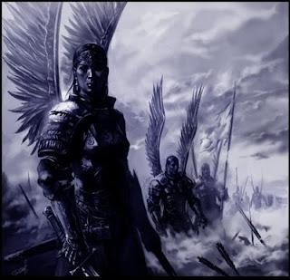Angels 6 Caderea Atlantidei