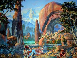 Tossi Jade Atlantis Atlantida Nu A Pierit