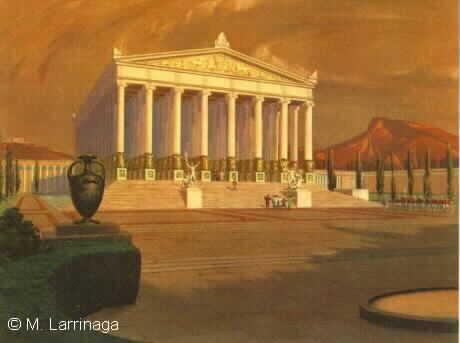 Templul+Lui+Arthemis+Din+Ephesus Cele 7 Minuni Ale Lumii