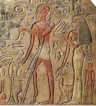 Resultado de imagen para implante egipto