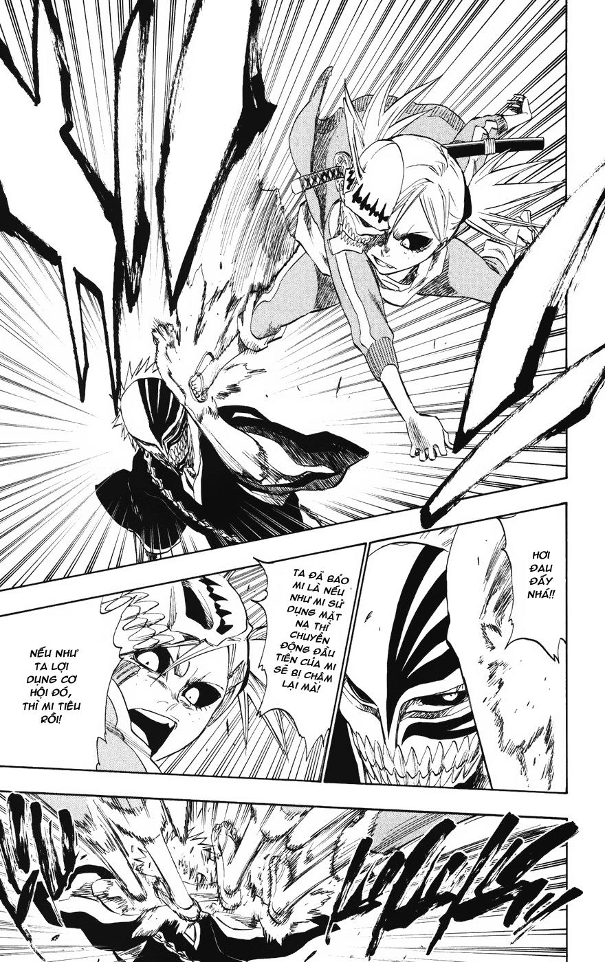 Bleach chapter 205 trang 8