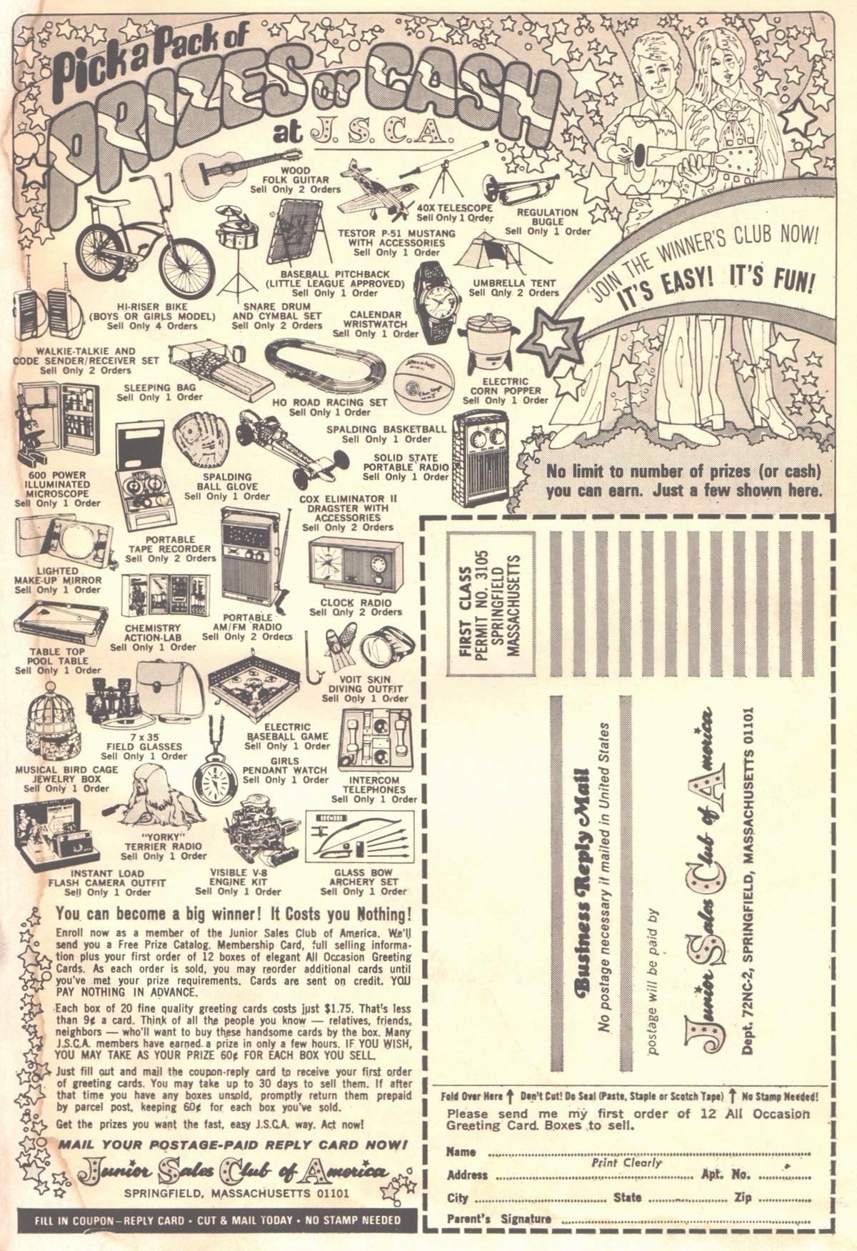 Read online Adventure Comics (1938) comic -  Issue #418 - 51
