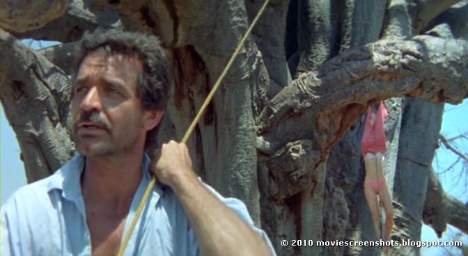 Vagebond's Movie ScreenShots: Gods Must Be Crazy 2, The (1989