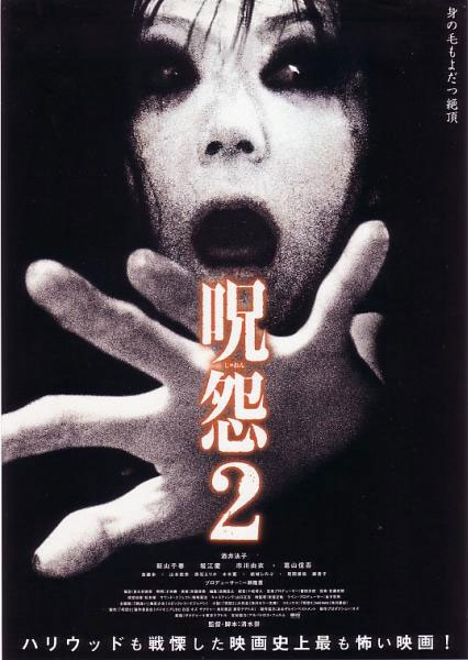 Ju-on: The Grudge 2 movie
