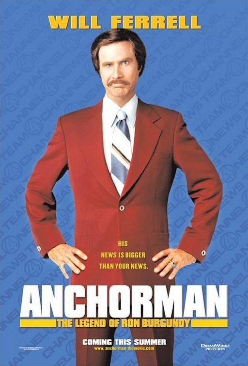 anchorman – die legende von ron burgundy