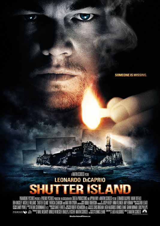 Shutter Island Film