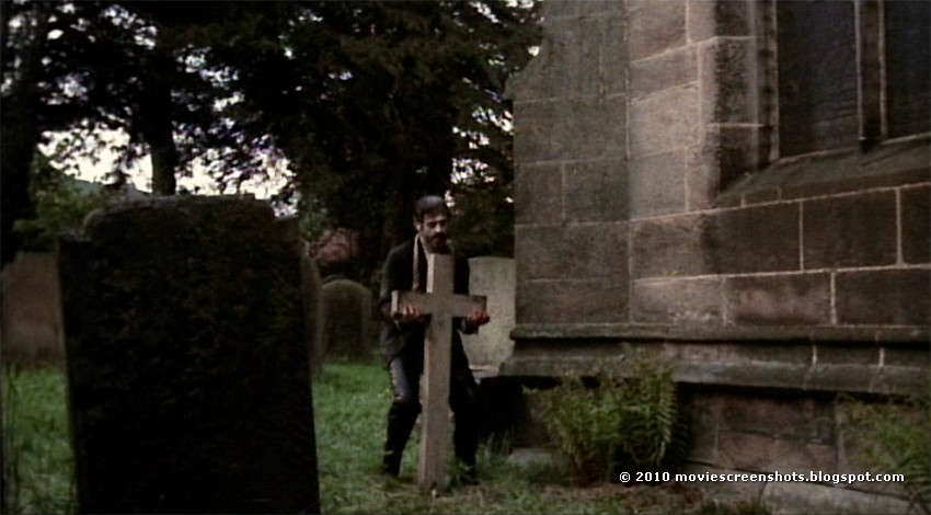 Vagebonds Movie ScreenShots Non Si Deve Profanare Il