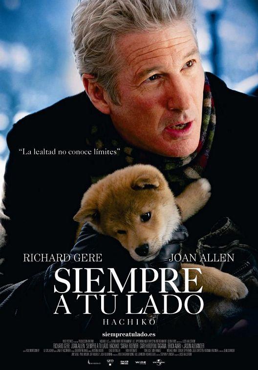 Vagebond's Movie ScreenShots: Hachiko: A Dog's Story (2009 ...