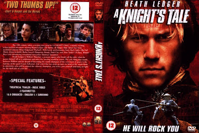 Vagebond's Movie ScreenShots: Knight's Tale, A (2001)