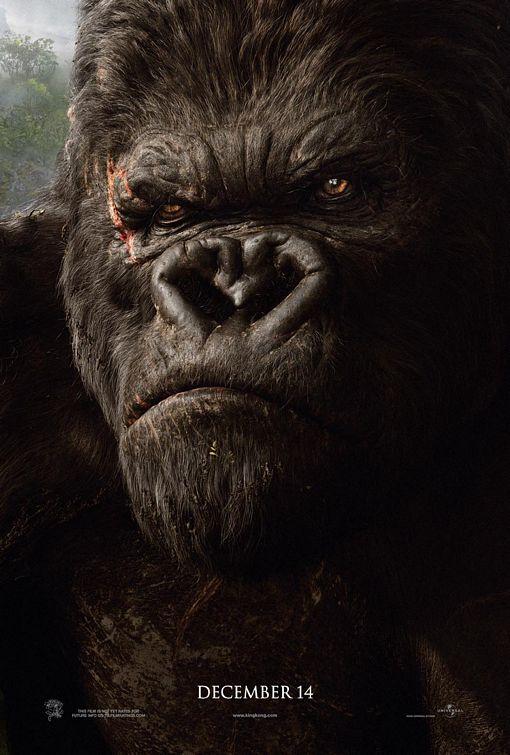 Vagebond S Movie Screenshots King Kong 2005