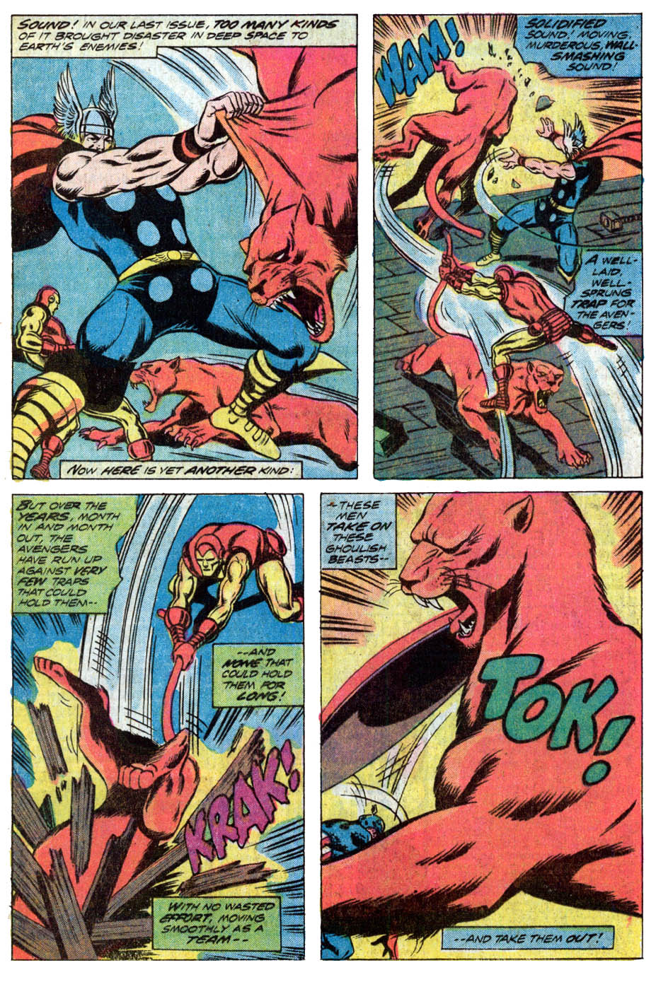 The Avengers (1963) 126 Page 13