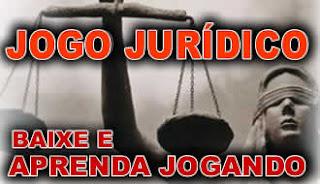 Jogo Jurídico - Programa