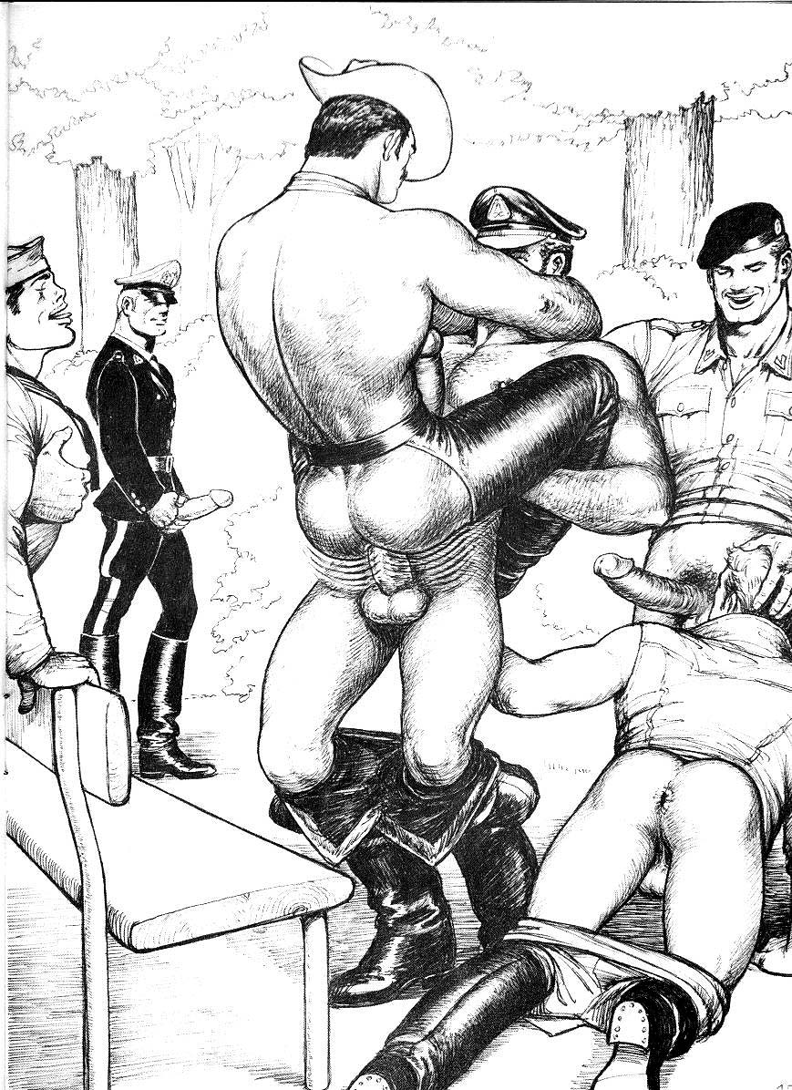 Finish Gay Boy