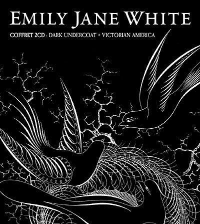 emily jane white live