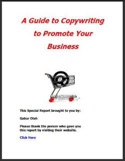 A Guide to Copywriting to Promote Your Business
