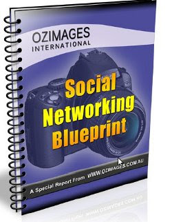 Social Networking Blueprint