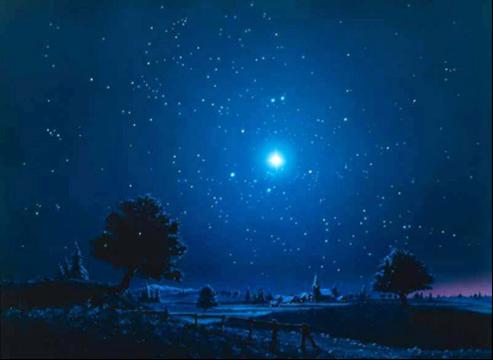 Bethlehem Stern