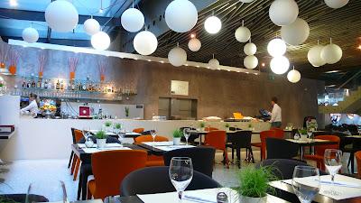 Menu Restaurant Metropol Geneve
