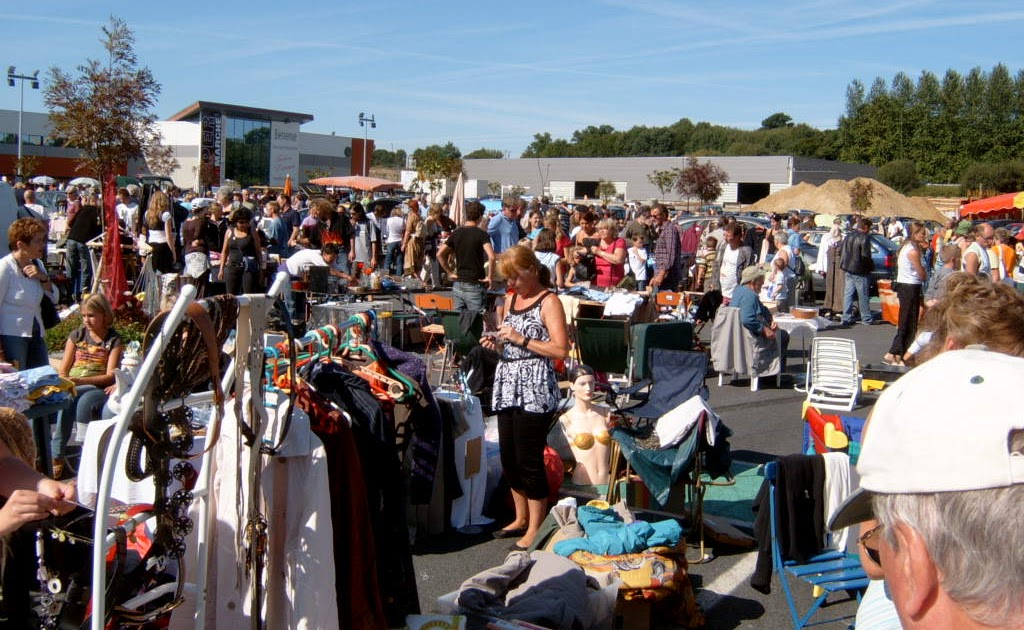 Cars For Sale St Malo France: Relocation To France Made Easy: Léhon Carboot Sale This Sunday