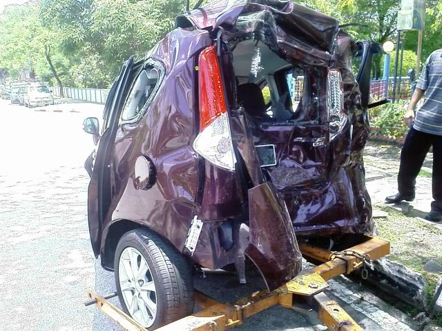 Cars with really poor safety ratings - General Car