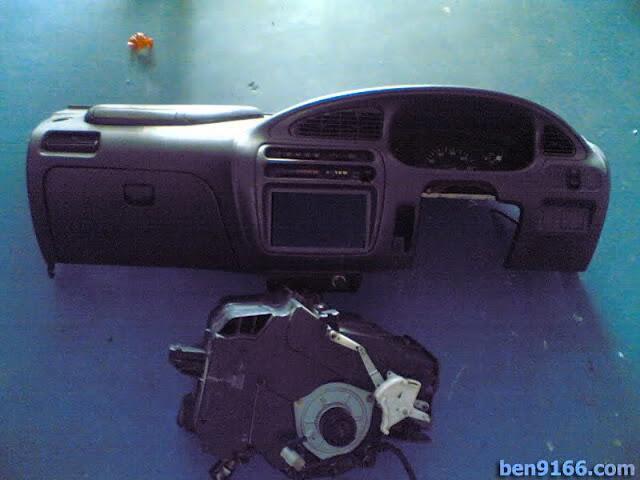 Diy  L5 Dashboard Blower Wiring