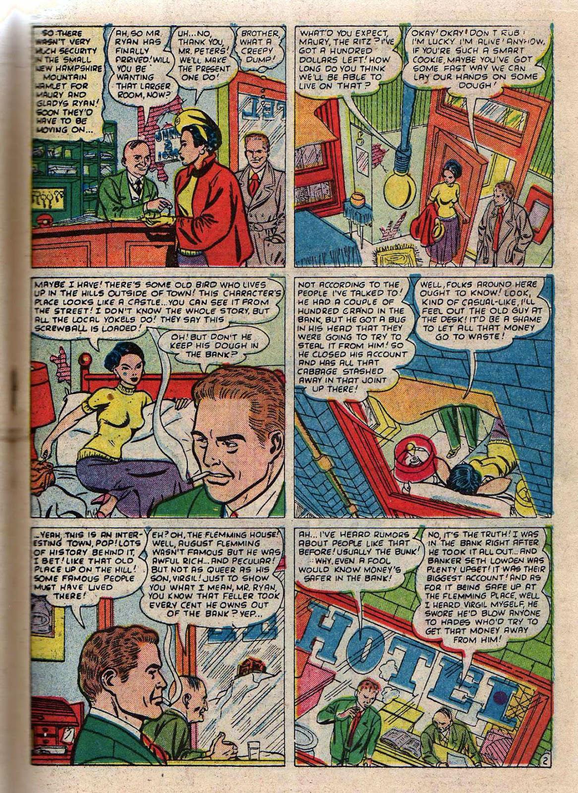 Suspense issue 11 - Page 20