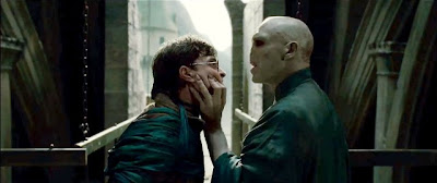 Harry and the Deathly Hallows Part 2 - Best Moves 2011