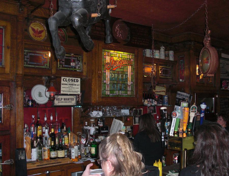 Buffalo Drinks Ulrich S Tavern