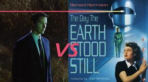 Da Couch Tomato The Day The Earth Stood Still 1951 Vs The Day The Earth Stood Still 2008