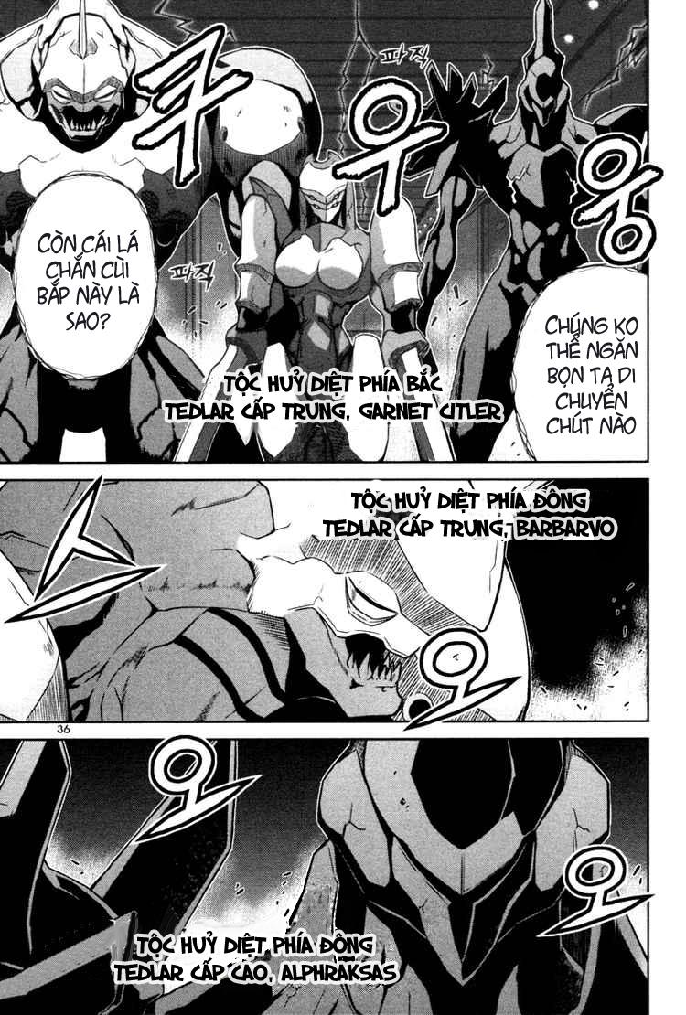 Aflame Inferno  Chap 016 - Truyenmoi.xyz