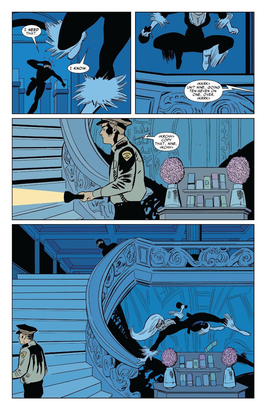 Amazing Spider-Man Presents: Black Cat Issue #1 #1 - English 17