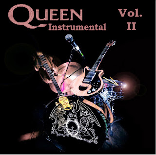 Queen Instrumental Vol II