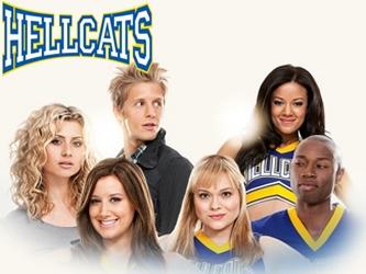 Watch Hellcats Season 1, Episode 3 Online
