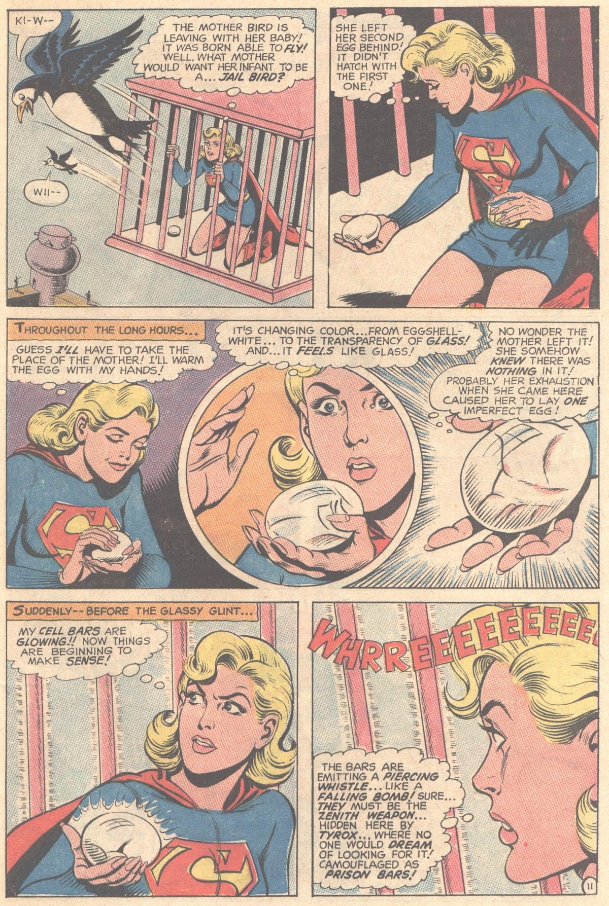 Read online Adventure Comics (1938) comic -  Issue #394 - 29
