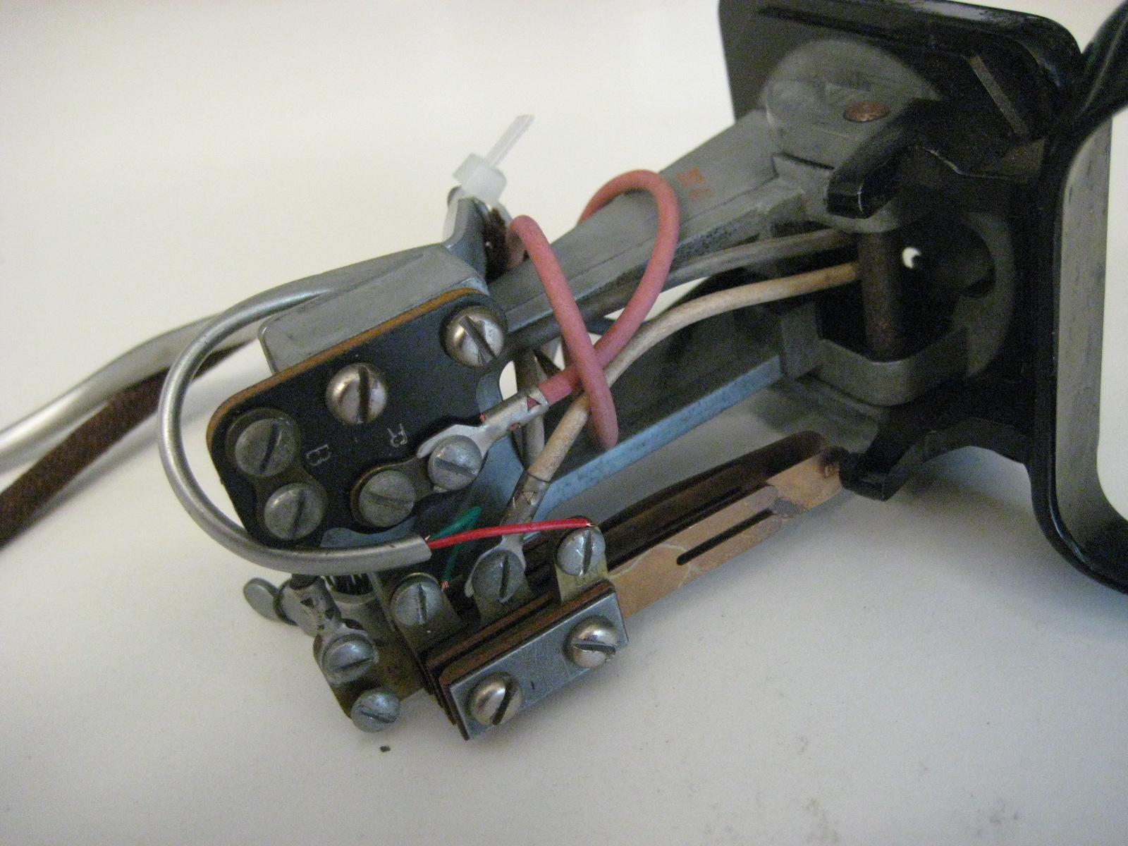 K6JCA: Hooking Up a Western Electric 211