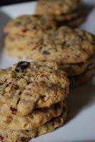 Joyful Baker: Everything but the Kitchen Sink Cookies