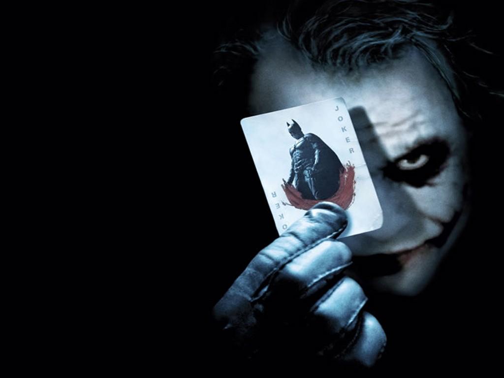 The Dark Knight 2008 Quote About Mind Loses Insane Gifs: Vibe Foto & Decorações: Batman