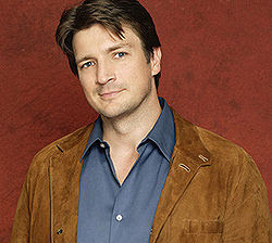 Smart Funny And Self Described As Ruggedly Handsome Richard Castle Is The Lead Character In Abc S New Comedy Drama Series Believe It Or Not