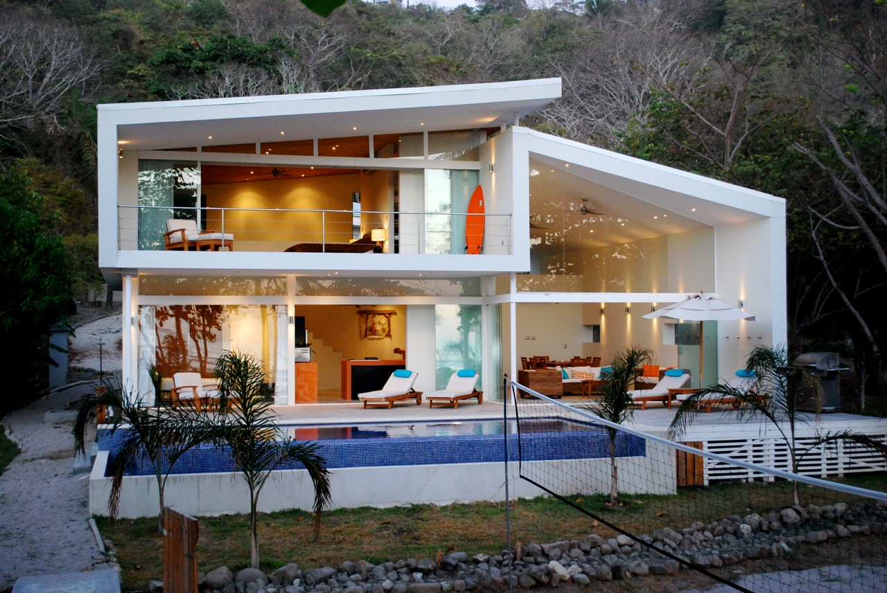 braxton and yancey MidCentury Modern Homes