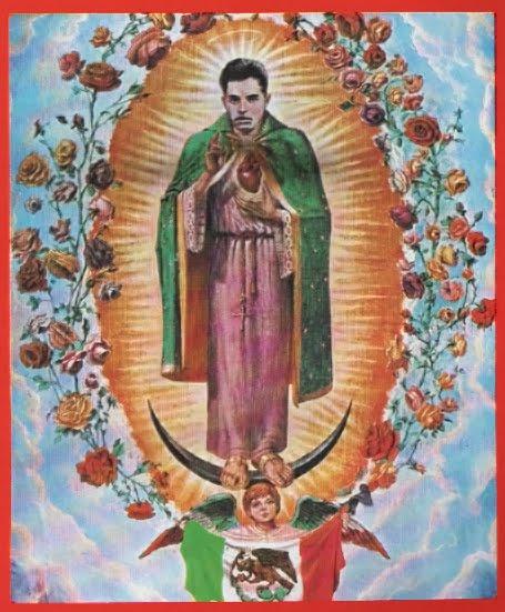 Mitos Y Leyendas De México Así Como Tradiciones El Niño Fidencio
