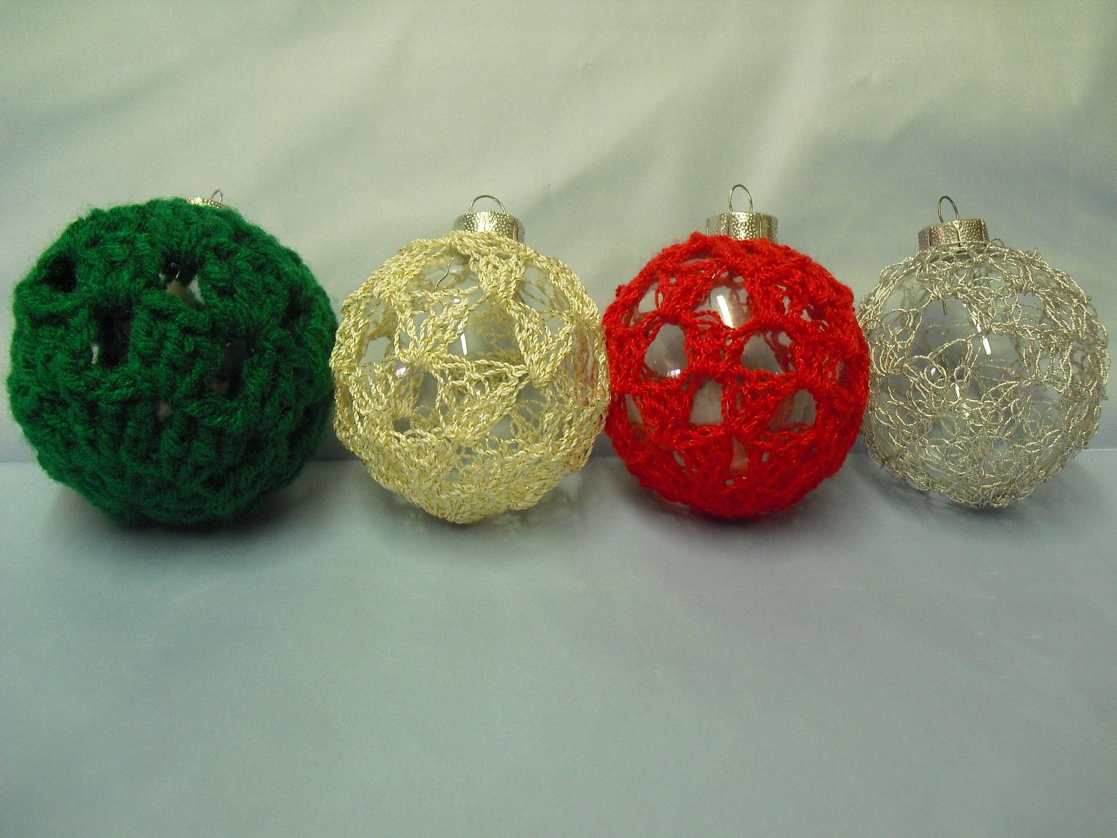 Krafting With Kathi Kraftyzales: How-To: Crochet Christmas