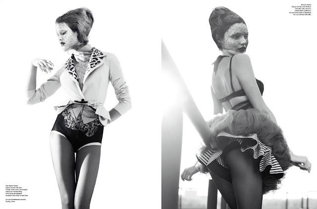 Resultado de imagen de blogspot,  fashion,  Willy Vanderperre.