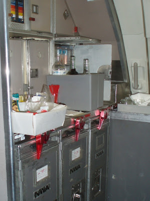 aircraft galley equipment airline galley 712