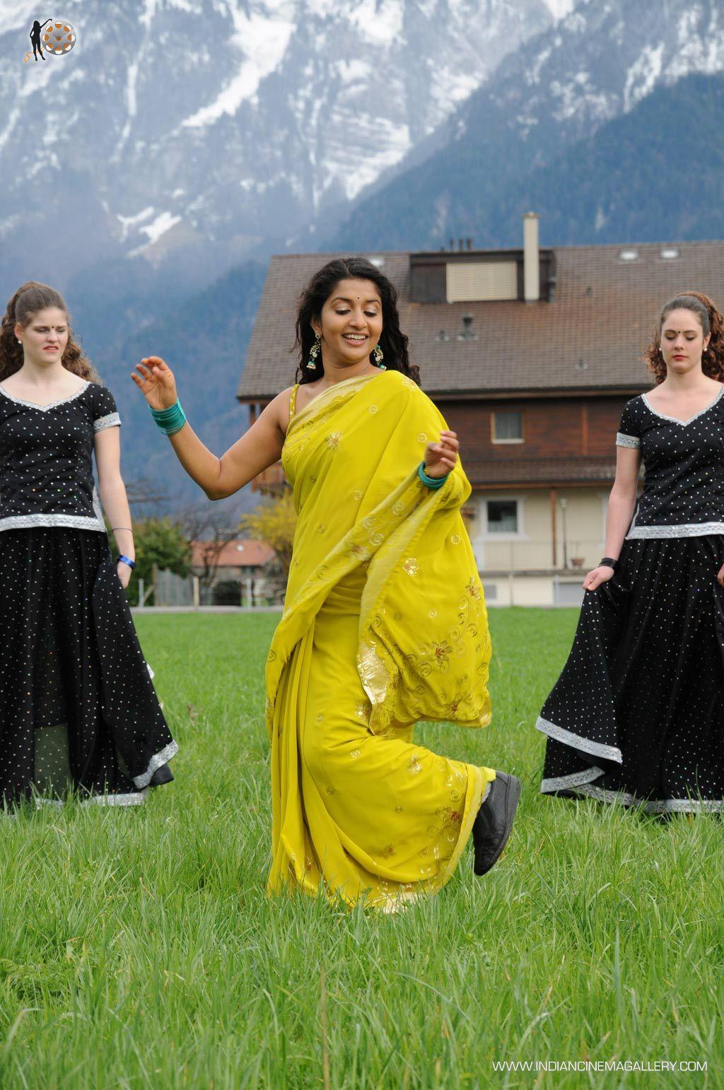 Tamil Hot Hits Actress Meera Jasmin Hot Hits Photos -4769