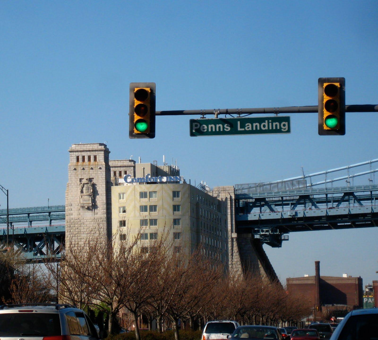 Liberty Near Me >> Philadelphia History: Penn's Landing