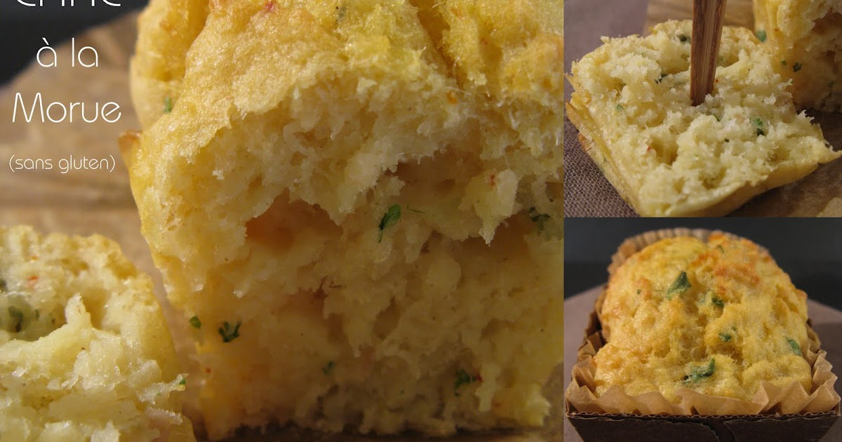 Marque De Moelleux Cake