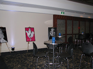 Private Event | 10 July 2009 | Shelley's 30th Birthday | Springwood Sports Club, Springwood, Blue Mountains