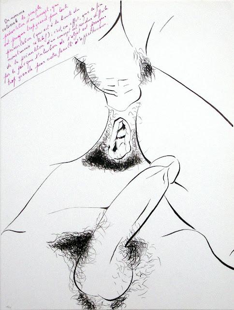 art erotique sodomie double penetration